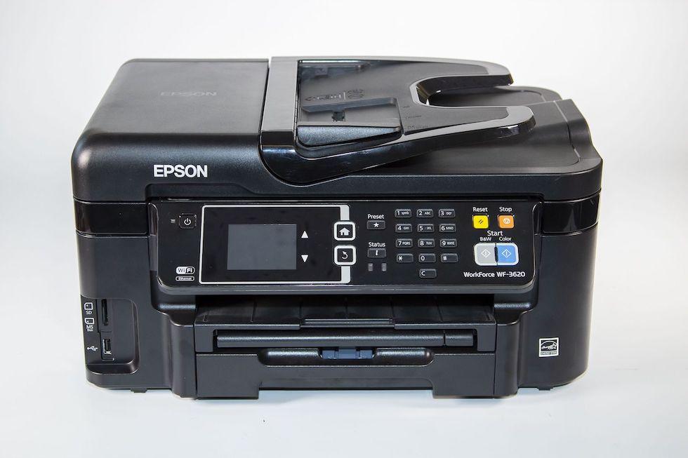 Multifunktionsdrucker für Studenten