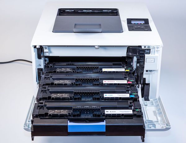 Laserdrucker für Studenten