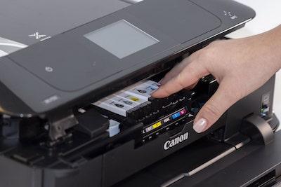 Tintenstrahldrucker für Studenten